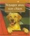 """Couverture du livre : """"Voyager avec son chien"""""""