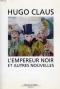 """Couverture du livre : """"L'empereur noir"""""""