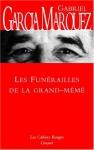 """Couverture du livre : """"Les funérailles de la Grande Mémé"""""""