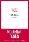 """Couverture du livre : """"Infidèles"""""""