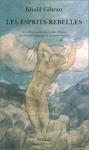 """Couverture du livre : """"Les esprits rebelles"""""""