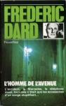 """Couverture du livre : """"L'homme de l'avenue"""""""