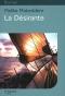 """Couverture du livre : """"La désirante"""""""