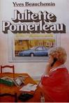 """Couverture du livre : """"Juliette Pomerleau"""""""