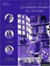 """Couverture du livre : """"Les grandes énigmes de l'histoire"""""""