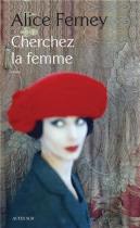 """Couverture du livre : """"Cherchez la femme"""""""