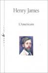 """Couverture du livre : """"L'Américain"""""""