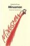 """Couverture du livre : """"Minusman"""""""