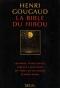 """Couverture du livre : """"La bible du hibou"""""""