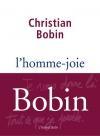 """Couverture du livre : """"L'homme-joie"""""""