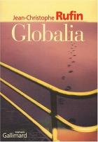 """Couverture du livre : """"Globalia"""""""