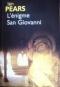 """Couverture du livre : """"L'énigme San Giovanni"""""""