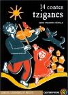 """Couverture du livre : """"Quatorze contes tziganes"""""""