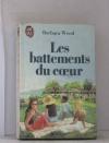 """Couverture du livre : """"Les battements du coeur"""""""