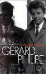 """Couverture du livre : """"Gérard Philipe"""""""