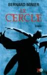 """Couverture du livre : """"Le cercle"""""""