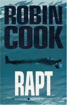 """Couverture du livre : """"Rapt"""""""