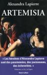 """Couverture du livre : """"Artemisia"""""""
