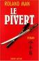"""Couverture du livre : """"Le pivert"""""""