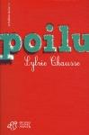 """Couverture du livre : """"Poilu"""""""