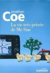 """Couverture du livre : """"La vie très privée de Mr Sim"""""""