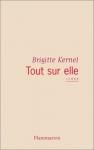 """Couverture du livre : """"Tout sur elle"""""""