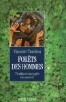 """Couverture du livre : """"Forêts des hommes"""""""
