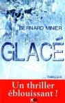 """Couverture du livre : """"Glacé"""""""