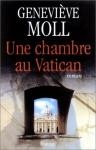"""Couverture du livre : """"Une chambre au Vatican"""""""