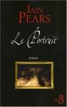 """Couverture du livre : """"Le portrait"""""""