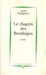 """Couverture du livre : """"Le chagrin des Resslingen"""""""