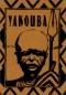 """Couverture du livre : """"Yakouba"""""""