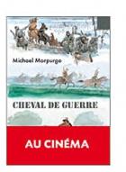 """Couverture du livre : """"Cheval de guerre"""""""
