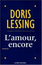 """Couverture du livre : """"L'amour, encore"""""""