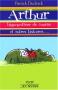 """Couverture du livre : """"Arthur, hippopotame de course"""""""