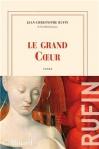 """Couverture du livre : """"Le grand coeur"""""""