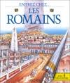 """Couverture du livre : """"Les Romains"""""""