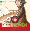 "Couverture du livre : ""Ludwig van Beethoven"""