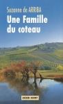 """Couverture du livre : """"Une famille du coteau"""""""