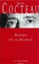 """Couverture du livre : """"Reines de France"""""""
