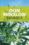 """Couverture du livre : """"Savages"""""""