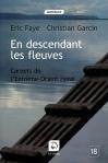 """Couverture du livre : """"En descendant les fleuves"""""""
