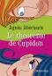 """Couverture du livre : """"Le théorème de Cupidon"""""""