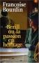"""Couverture du livre : """"Berill ou la passion en héritage"""""""