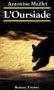 """Couverture du livre : """"L'oursiade"""""""