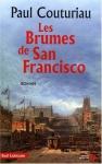 """Couverture du livre : """"Les brumes de San Francisco"""""""