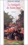 """Couverture du livre : """"Le bouquet de Saint-Jean"""""""