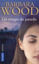 """Couverture du livre : """"Les vierges du paradis"""""""