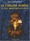 """Couverture du livre : """"Le fabuleux Maurice et ses rongeurs savants"""""""