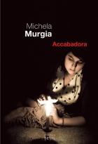 """Couverture du livre : """"Accabadora"""""""